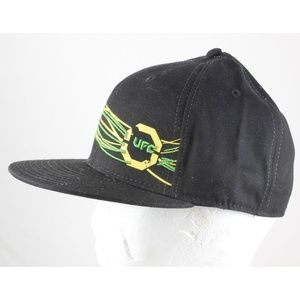 Ultimate Fighting Championship Official Ball Cap